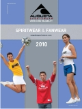 AUGUSTA SPIRIT AND FANWEAR CATALOG