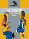 BASKETBALL/VOLLEYBALL CATALOG