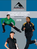 OUTERWEAR/WARMUPS CATALOG